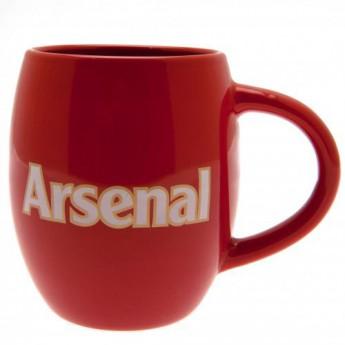 FC Arsenal hrníček Tea Tub Mug