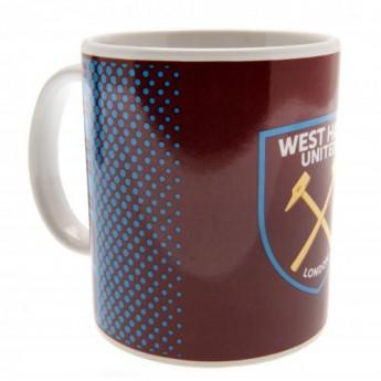 West Ham United hrníček Mug FD