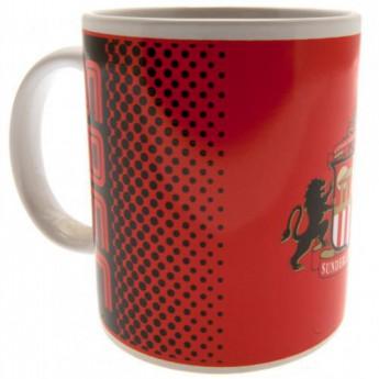 Sunderland hrníček Mug FD