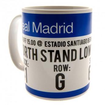 Real Madrid hrníček Mug MD