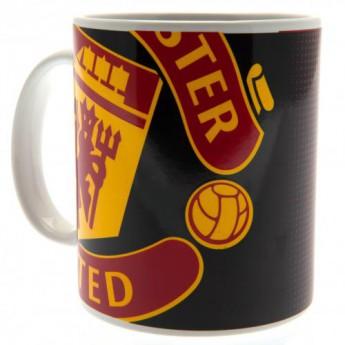Manchester United hrníček Mug HT