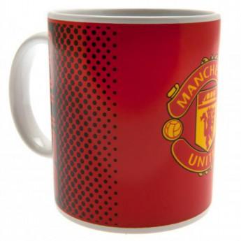 Manchester United hrníček Mug FD