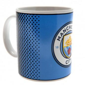 Manchester City hrníček Mug FD