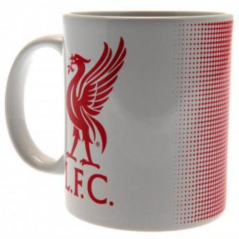 FC Liverpool hrníček Mug HT