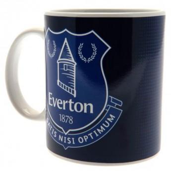 FC Everton hrníček Mug HT