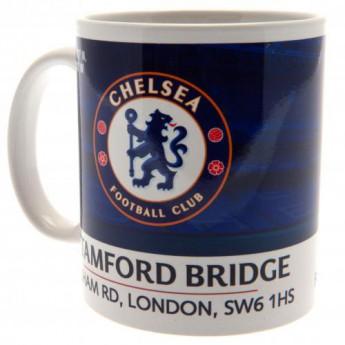 FC Chelsea hrníček Mug SC
