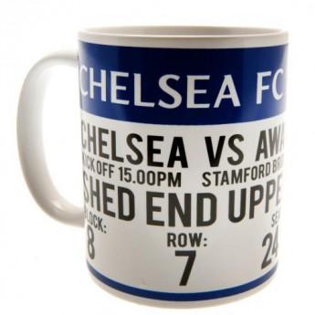 FC Chelsea hrníček Mug MD