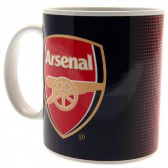 FC Arsenal hrníček Mug HT