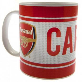 FC Arsenal hrníček Mug CP