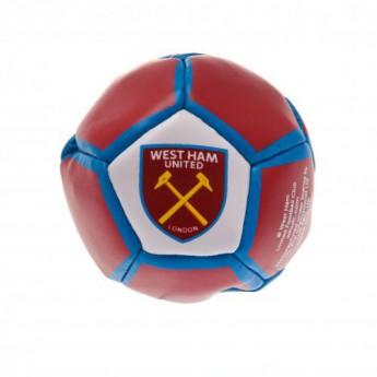 West Ham United měkký míč Kick n Trick
