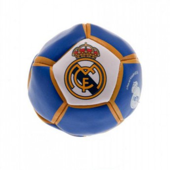 Real Madrid hakisak Kick n Trick
