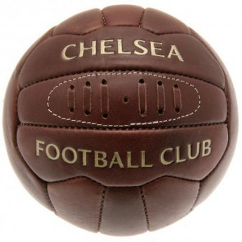 Chelsea F.C. Retro Heritage Football