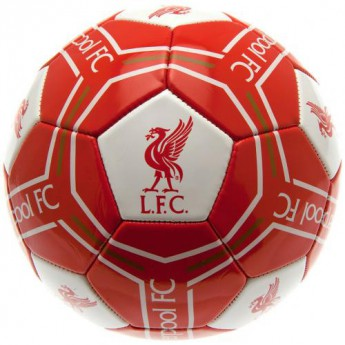 FC Liverpool fotbalový míč Football SP