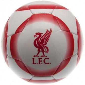 FC Liverpool fotbalový míč Football CR