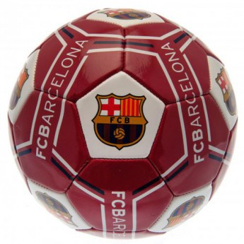 FC Barcelona fotbalový míč Football SP