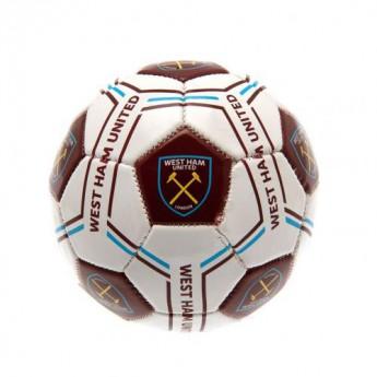 West Ham United miniaturní fotbalový míč Mini Ball SP