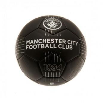 Manchester City miniaturní fotbalový míč Mini Ball RT
