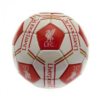 FC Liverpool miniaturní fotbalový míč Mini Ball SP