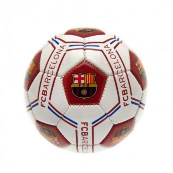 FC Barcelona miniaturní fotbalový míč Mini Ball SP