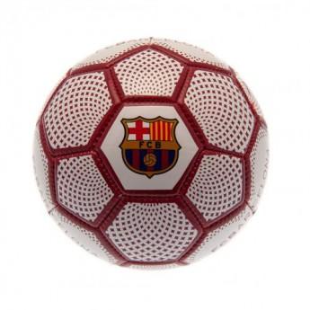 FC Barcelona miniaturní fotbalový míč Mini Ball DM