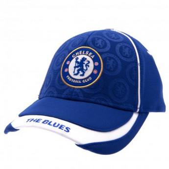 FC Chelsea čepice baseballová kšiltovka Cap DB
