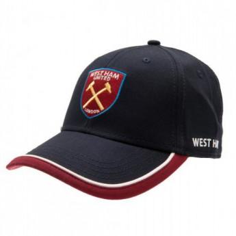 West Ham United čepice baseballová kšiltovka Cap TP