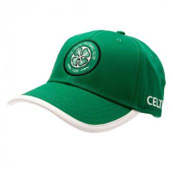 FC Celtic čepice baseballová kšiltovka Cap TP