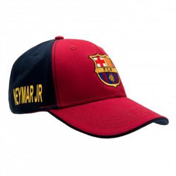 FC Barcelona čepice baseballová kšiltovka Cap Neymar