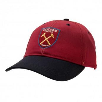 West Ham United čepice baseballová kšiltovka Cap CN