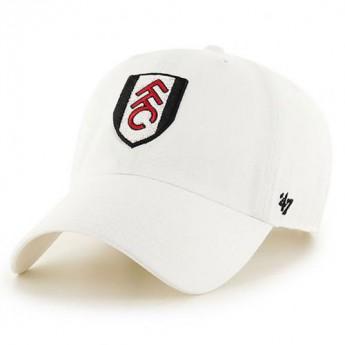Fulham čepice baseballová kšiltovka Cap WT