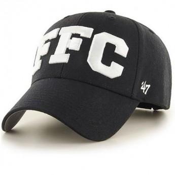 Fulham čepice baseballová kšiltovka Cap FFC