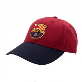 FC Barcelona čepice baseballová kšiltovka Cap CL
