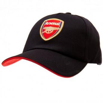 FC Arsenal čepice baseballová kšiltovka Cap NV logo