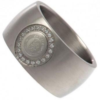 FC Chelsea prsten Stone Set Ring Medium