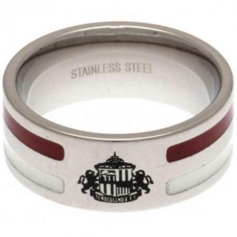 Sunderland prsten Colour Stripe Ring Medium