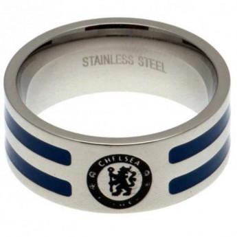 FC Chelsea prsten Colour Stripe Ring Small