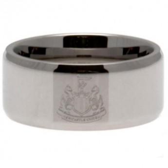 Newcastle United prsten Band Large