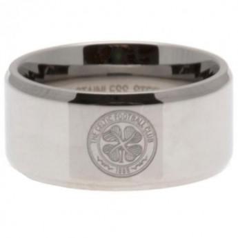 FC Celtic prsten Band Large