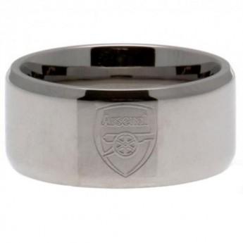 FC Arsenal prsten Band Medium