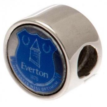 FC Everton korálek na náramek Bracelet Charm Crest
