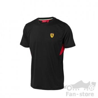 Scuderia Ferrari pánské tričko nero uno