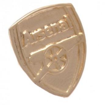 FC Arsenal náušnice 9ct Gold Earring