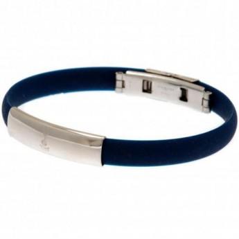 Tottenham Hotspur silikonový náramek Colour Silicone Bracelet