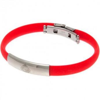 Sunderland silikonový náramek Colour Silicone Bracelet