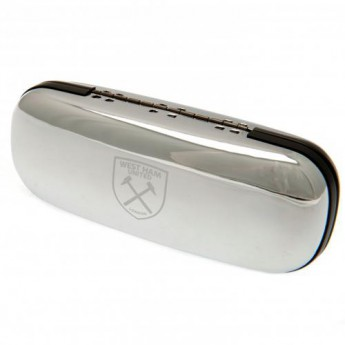 West Ham United pouzdro na brýle Chrome Glasses Case