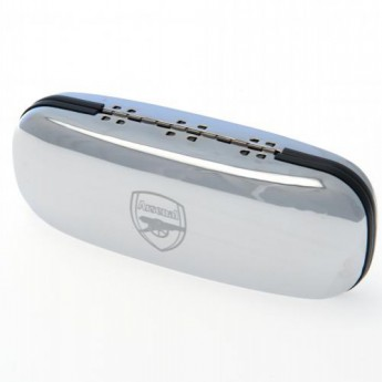 FC Arsenal pouzdro na brýle Chrome Glasses Case