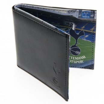Tottenham Hotspur kožená peněženka Panoramic Wallet