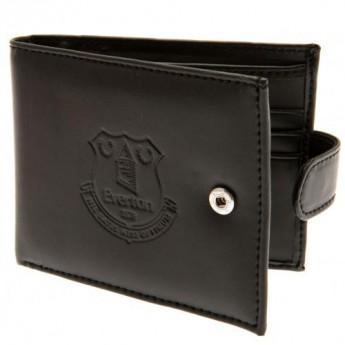 FC Everton kožená peněženka Anti Fraud Wallet