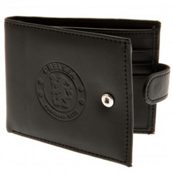 FC Chelsea kožená peněženka Anti Fraud Wallet