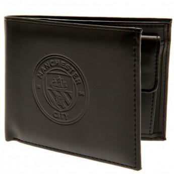 Manchester City peněženka z technické kůže Debossed Wallet